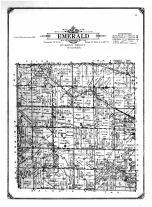 Emerald Township, St. Croix County 1914
